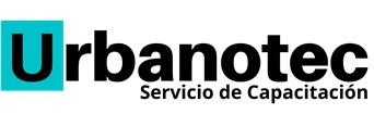 Logo Servicio de Capacitacion Urbanotec Spa
