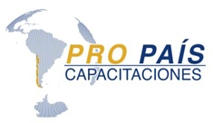 Logo Pro Pais Capacitaciones SPA.
