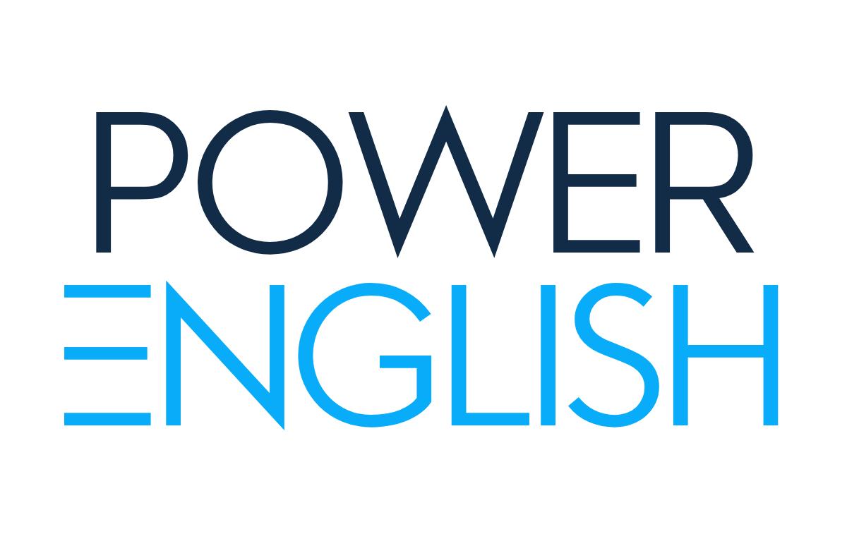 Logo Power English Spa