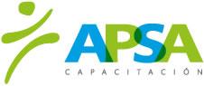 Logo APSA CAPACITACION