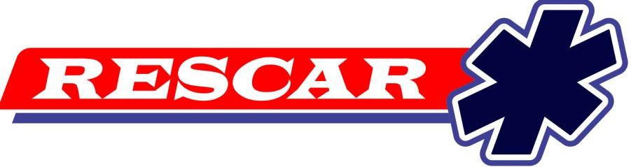 Logo Rescar Capacitaciones Ltda.
