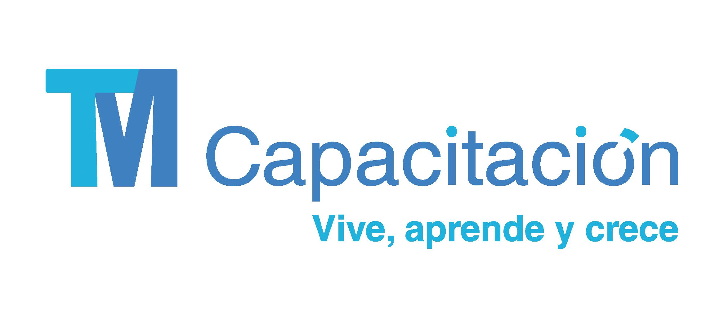 Logo Sociedad de Capacitación TM Limitada