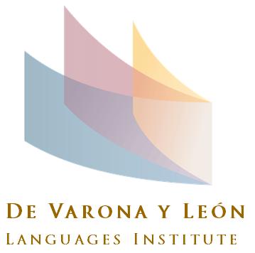 Logo De Varona y León