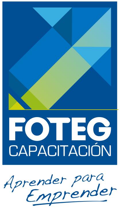 Logo Foteg Ltda