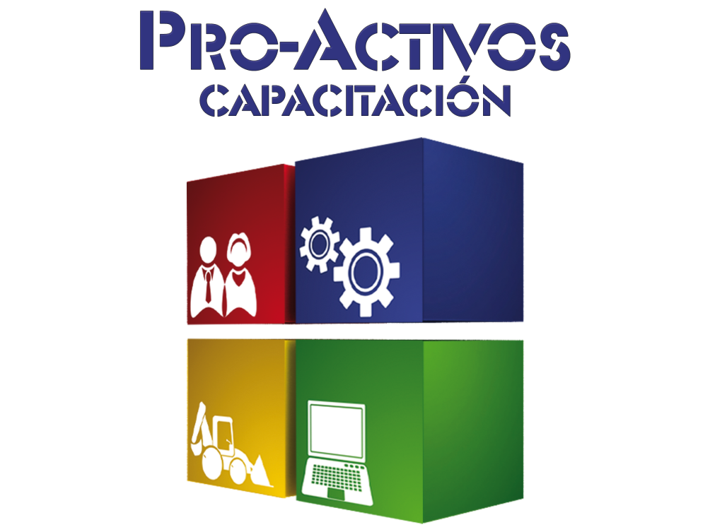 Logo Pro-Activos Capacitación
