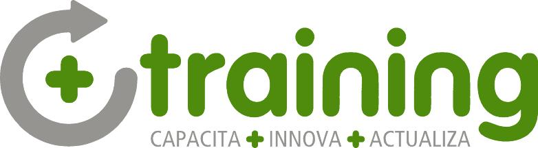 Logo More Training Ltda