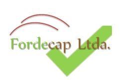 Logo Fordecap Limitada
