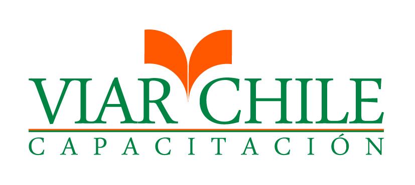 Logo Viar Chile Capacitación