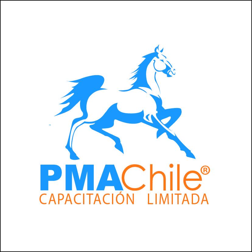 Logo PMA Chile