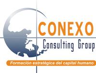 Logo Conexo Capacitaciones Ltda.