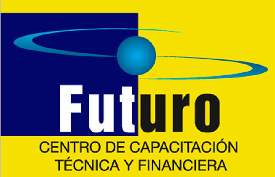 Logo Centro de Capacitación Técnica y Financiera Futuro Ltda