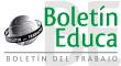 Logo CAPACITACION BOLETIN DEL TRABAJO