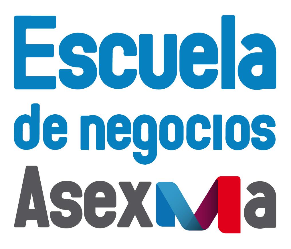 Logo Asexma Capacita