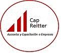 Logo CAP REITTER LTDA