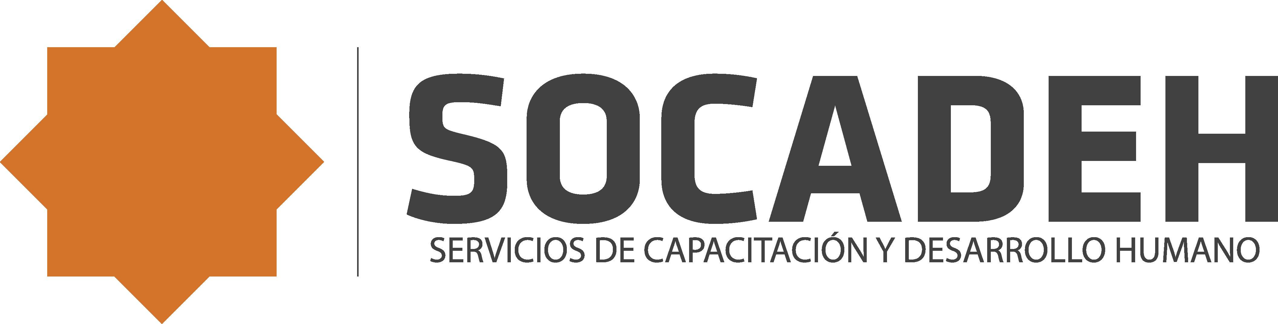 Logo SOCADEH