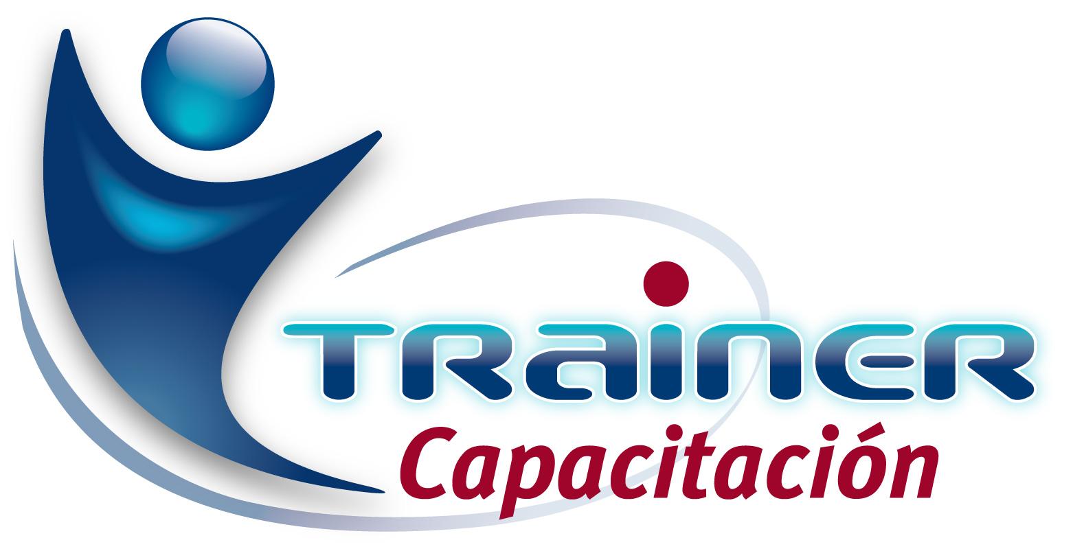 Logo Trainer Capacitación