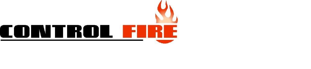 Logo CONTROL FIRE
