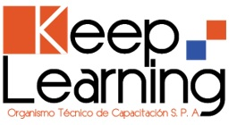 Logo Keep Learning