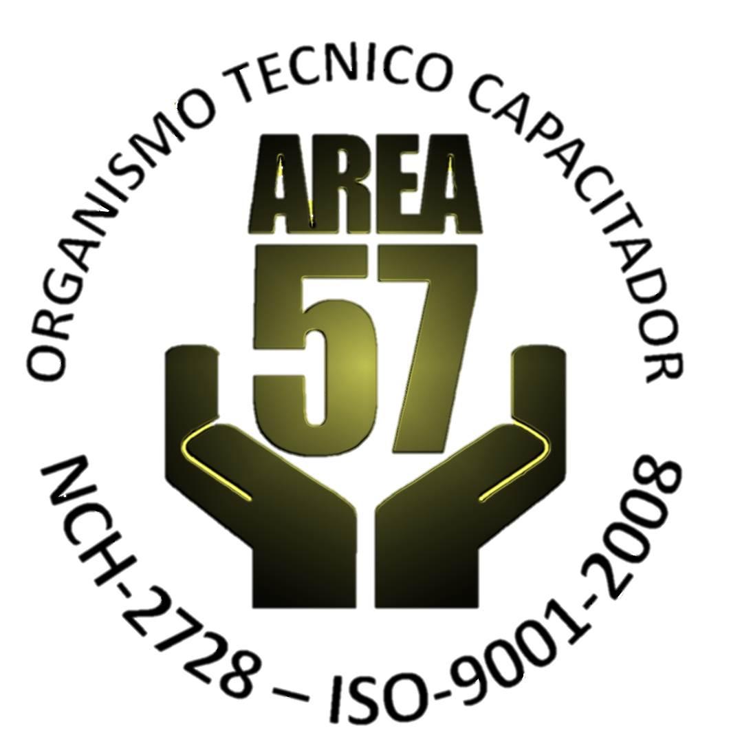 Logo Área57 Ltda.