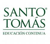 Logo Santo Tomás Educación Continua