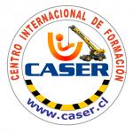 Logo CASER LTDA
