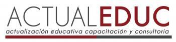 Logo Actualeduc
