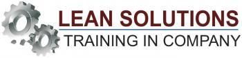 Logo Lean Solutions Capacitaciones Ltda.