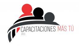 Logo Capacitaciones Mas Tu