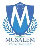 Logo MUSALEM CAPACITACIONES