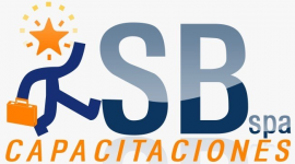 Logo capacitaciones sb