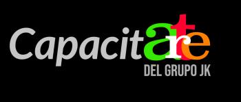 Logo Capacitarte Chile