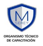 Logo CAPACITACIONES MARCELO SEREY EIRL