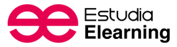 Logo Estudia Elearning