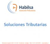 Logo Habilsa S.A. Escuela de Tributaria