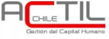 Logo Capacitaciones Actil Chile Ltda.