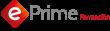 Logo Eprime Formaci�n Ltda