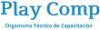 Logo Capacitacion Play Comp Ltda.