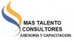 Logo Mas Talento