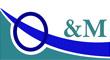 Logo O & M Capacitacion Limitada