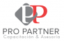 Logo Capacitaciones Pro Partner Limitada