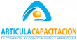 Logo Articula Capacitacion