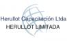 Logo Servicios De Capacitación Herullot Limitada
