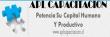 Logo Alejandro Pizarro Servicios De Capacitacion