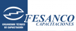 Logo Fesanco Capacitaciones