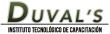 Logo Instituto Tecnologico De Capacitacion Duvals Limitada