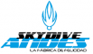 Logo Skydive Andes