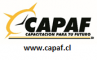 Logo Capaf Ltda.