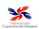 Logo Travesía Organismo Técnico De Capacitación