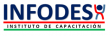 Logo Instituto Infodes Ltda.
