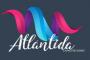 Logo Atlántida Capacitaciones